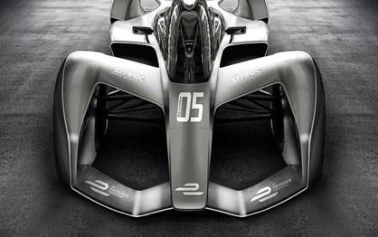 Spark FE: o fórmula do futuro que vai ser… realidade!