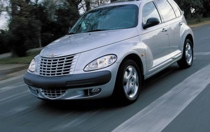 HOJE HÁ 17 ANOS: começou a produção do Chrysler PT Cruiser