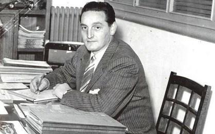 HOJE HÁ 73 ANOS: morreu Giacinto Ghia