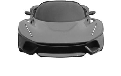 Mas afinal que Ferrari misterioso é este?