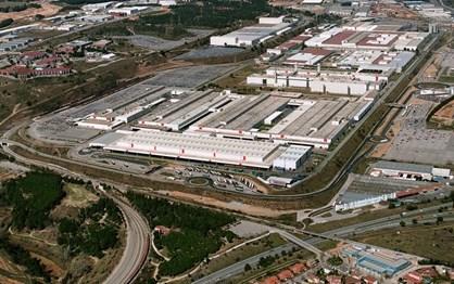 HOJE HÁ 24 ANOS: inaugurada a fábrica da SEAT em Martorell