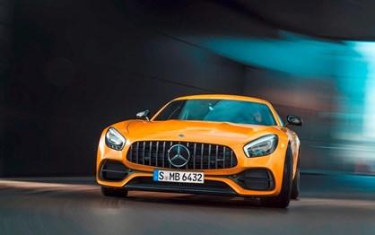 Mercedes vai mostrar rival do Panamera em Genebra