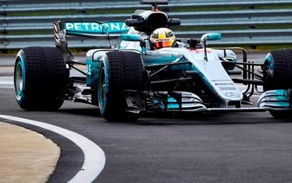 F1: O novo Mercedes já foi apresentado e não desiludiu!