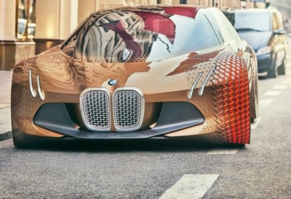 BMW vai lançar 28 novos modelos até 2021!