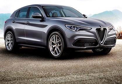 Alfa Romeo pode vir a ter mais dois SUV/crossovers!