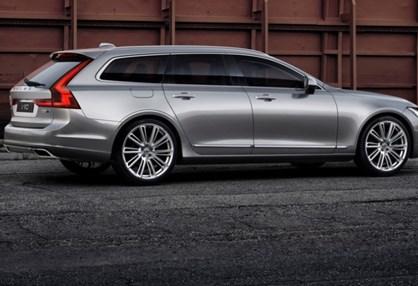 Próximos Volvo Polestar vão contar com sistemas híbridos!