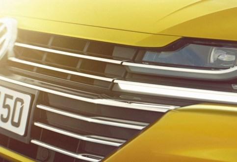 VW Arteon estreia-se em Genebra mas… onde é que já vimos isto?!