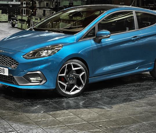 Ford Feita ST já foi revelado e vem com 200 cv!