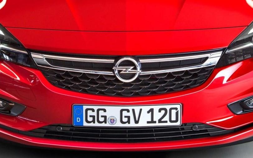 Opel pode abrir novas portas de mercado para a PSA