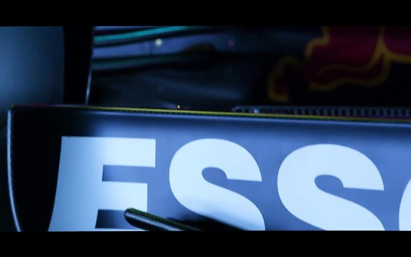 """F1: Esta é a """"máquina"""" da Red Bull para 2017!"""
