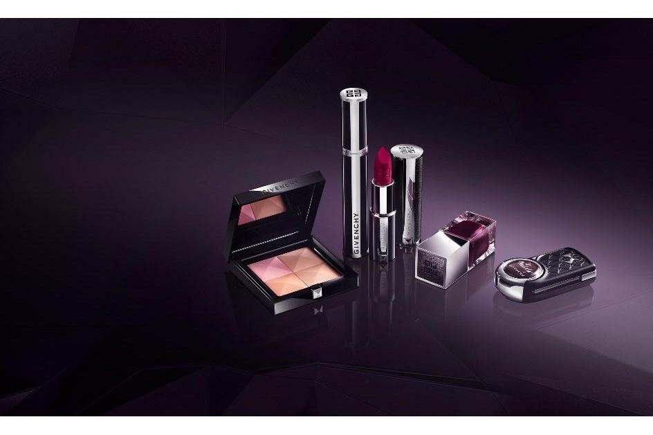 Givenchy Le MakeUp inspira edição especial do DS 3
