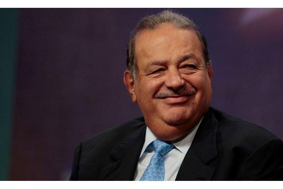 Milionário Carlos Slim vai lançar carro eléctrico mexicano