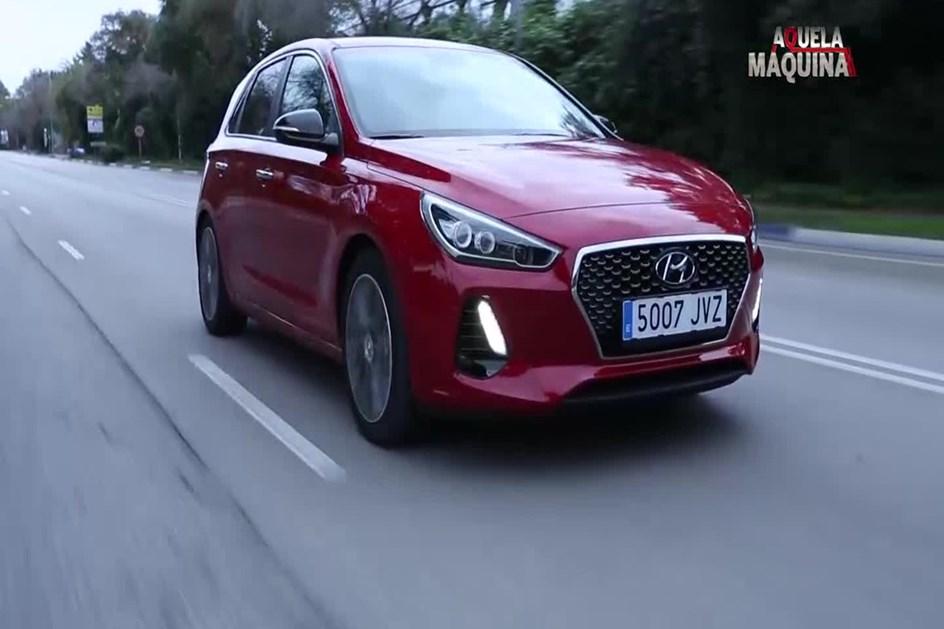 Guiámos o novo Hyundai i30 e mostramos-lhe tudo