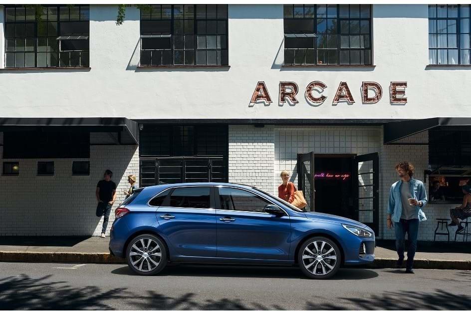 Novo Hyundai i30 já chegou a Portugal! Veja os preços