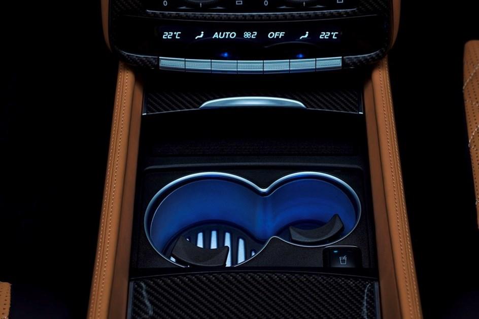 Mercedes-Maybach G650 Landaulet: Luxo extremo a céu aberto