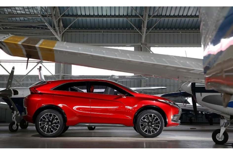 Mitsubishi Eclipse Cross: Rival do Qashqai já tem nome