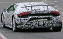 Lamborghini Huracán Performante é o novo rei do Nurburgring!