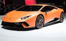 Lamborghini Huracán Performante chega com 650 cv!