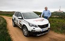 Peugeot 3008 parte em aventura africana de Lisboa a Bissau