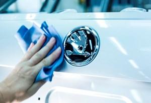 HOJE HÁ 26 ANOS: Grupo VW absorveu a Skoda