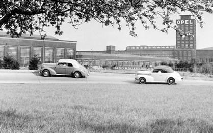 HOJE HÁ 88 ANOS: GM avançou para a compra da Opel