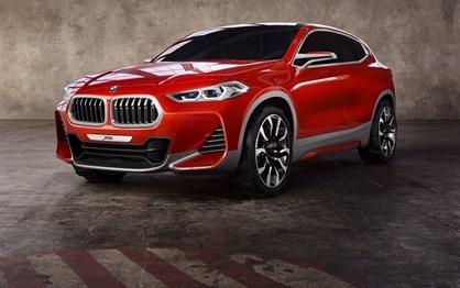 BMW anuncia 40 novos produtos em apenas dois anos!