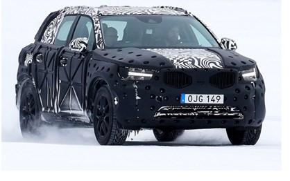 Volvo XC40 vai estrear motor 1.5 turbo e terá versão híbrida