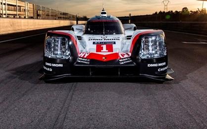 Porsche e Toyota renovam o duelo por Le Mans!