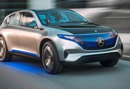 Mercedes acusada de copiar chineses