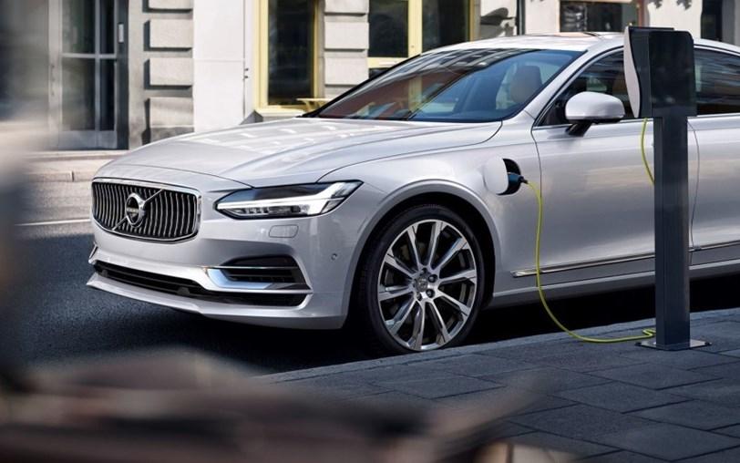 Volvo aposta tudo nos eléctricos e não acredita no hidrogénio