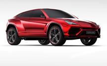 Os segredos do Urus, o primeiro SUV da Lamborghini, e os novos modelos...