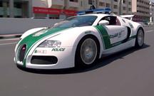 Estes são os melhores carros de polícia do mundo