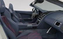 Aston Martin V8 Vantage S GB Edition celebra a cultura britânica