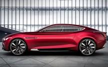 Chinesa Saic quer relançar a MG na Europa já em 2019