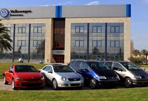 HOJE HÁ 22 ANOS: inaugurada a Autoeuropa