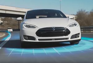 Clientes processam Tesla por se sentirem cobaias do sistema Autopilot