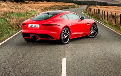 Jaguar F-Type ganha versão de quatro cilindros. Saiba os preços!