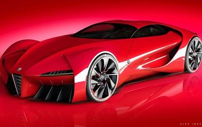 Alfa Romeo: sonhar não paga imposto