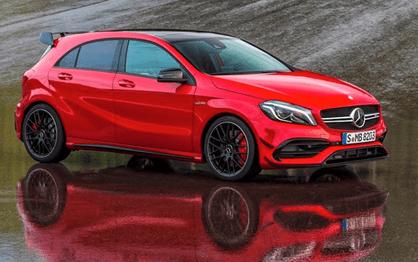 Patrão da Mercedes-AMG confirma que o próximo A45 terá mais de 400 cv