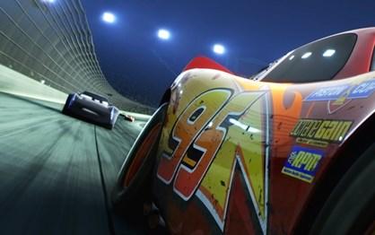 Cars 3: o último trailer antes da estreia