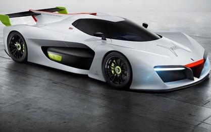 Pininfarina vai construir superdesportivo eléctrico