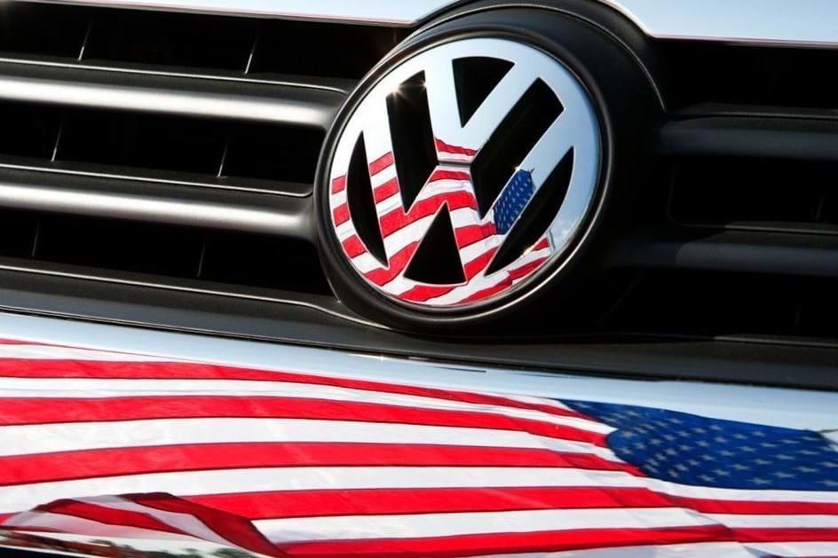 Volkswagen já recomprou metade dos carros do Dieselgate