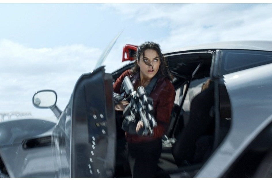 Velocidade Furiosa 8 é o filme com melhor estreia mundial da história