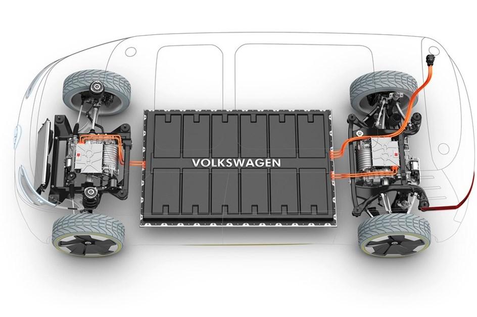 VW garante: carros eléctricos ao preço dos convencionais!