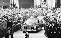 Mercedes 300d - 1960 - Papa João XXIII