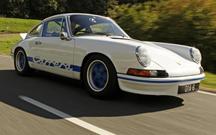 Porsche 911: conheça todos os modelos desde 1963