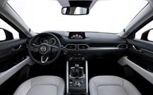 Já guiámos o Mazda CX-5