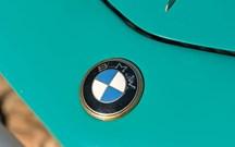 BMW 507 vai a leilão por dois milhões de euros