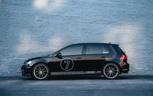 Golf GTI RS Concept