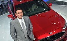 Ford demite CEO Mark Fields